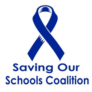 Saving Our Schools Coalition