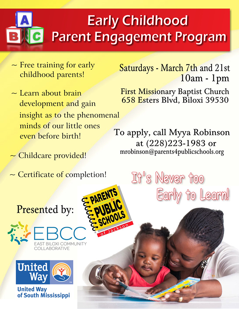 infant and early childhood development The campaign aims to educate parents about childhood development, including early warning signs of autism and other developmental disorders, and encourages developmental screening and intervention how your child plays, learns, speaks, acts, and moves offers important clues about your child's development.